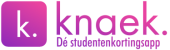 knaek-logo-studentenverenigingen-app